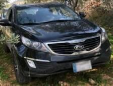 قوى الامن: توقيف 3 من افراد عصابة سرقة سيارات في عين الذهب عكار