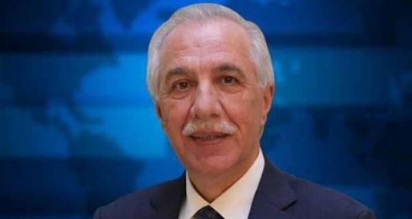 الوزير غازي زعيتر