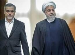 هل اعتقل شقيق الرئيس الإيراني بسبب الفساد؟